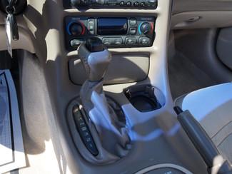 2003 Chevrolet Corvette 50th Englewood, CO 12