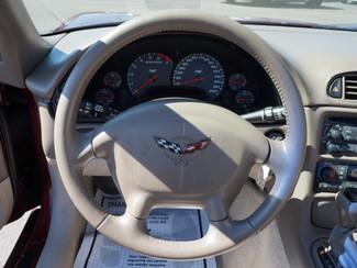 2003 Chevrolet Corvette 50th Englewood, CO 14