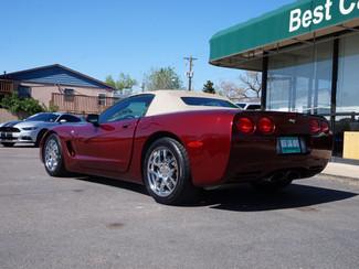 2003 Chevrolet Corvette 50th Englewood, CO 2