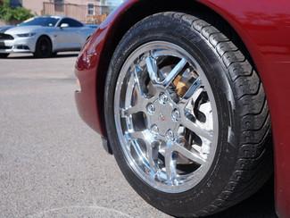 2003 Chevrolet Corvette 50th Englewood, CO 8