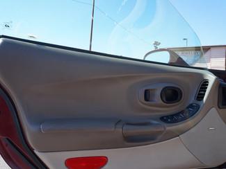 2003 Chevrolet Corvette 50th Englewood, CO 9