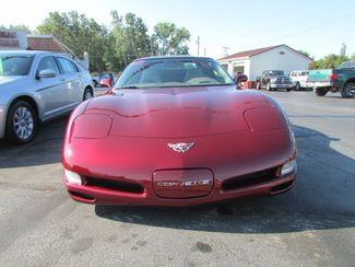 2003 Chevrolet Corvette Fremont, Ohio 1