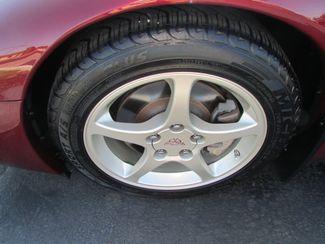 2003 Chevrolet Corvette Fremont, Ohio 4