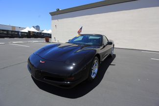 2003 Chevrolet Corvette *LEATHER* BOSE* AUTO* TARGA TOP*  *HEADS UP* CHROMES* LOADED* LOW MI* CLEAN Las Vegas, Nevada