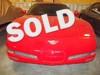 2003 Chevrolet Corvette Z06 Beaumont, TX