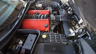 2003 Chevrolet Corvette Z06 in Lubbock, Texas