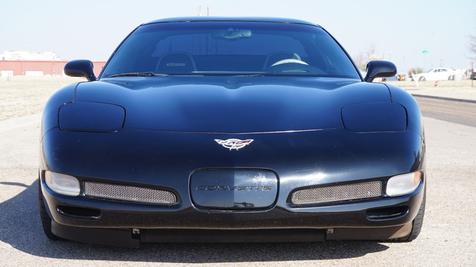 2003 Chevrolet Corvette Z06   Lubbock, Texas   Classic Motor Cars in Lubbock, Texas