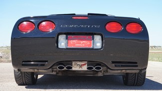 2003 Chevrolet Corvette  in Lubbock, Texas