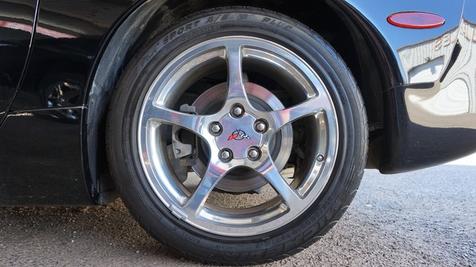 2003 Chevrolet Corvette  | Lubbock, Texas | Classic Motor Cars in Lubbock, Texas