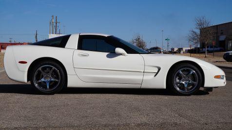 2003 Chevrolet Corvette    Lubbock, Texas   Classic Motor Cars in Lubbock, Texas