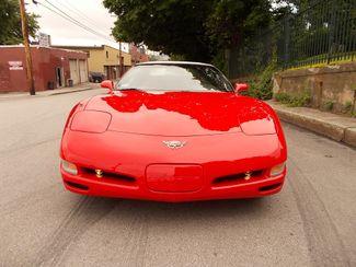 2003 Chevrolet Corvette Manchester, NH