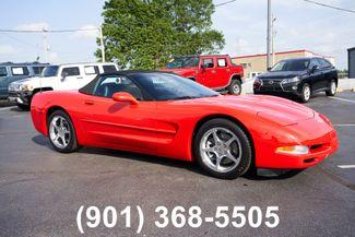 2003 Chevrolet Corvette  in  Tennessee