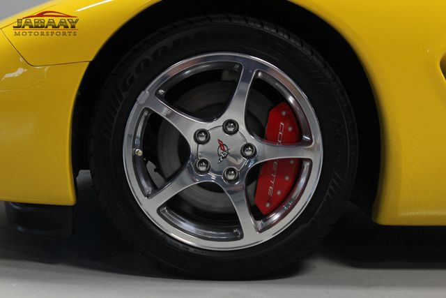 2003 Chevrolet Corvette Merrillville, Indiana 43