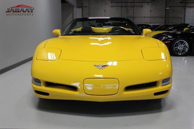 2003 Chevrolet Corvette Merrillville, Indiana 7