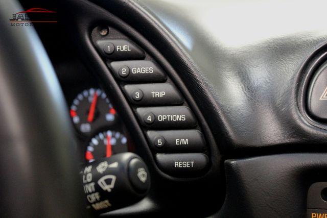 2003 Chevrolet Corvette Merrillville, Indiana 19