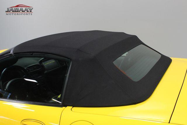 2003 Chevrolet Corvette Merrillville, Indiana 27