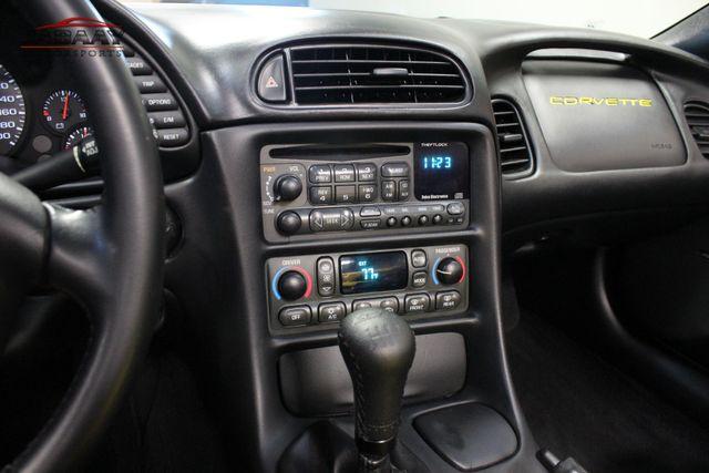 2003 Chevrolet Corvette Merrillville, Indiana 20