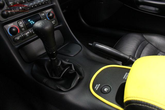 2003 Chevrolet Corvette Merrillville, Indiana 21
