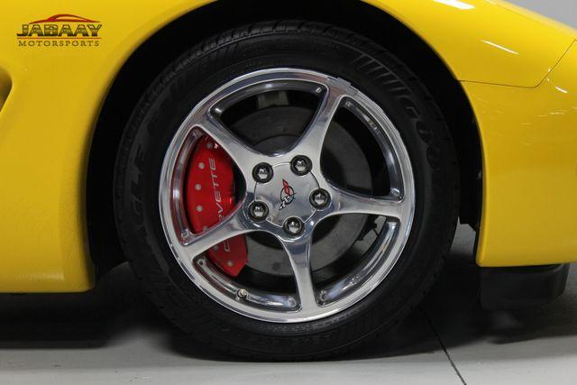 2003 Chevrolet Corvette Merrillville, Indiana 46
