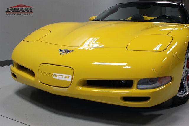 2003 Chevrolet Corvette Merrillville, Indiana 29
