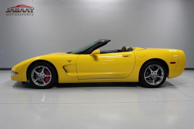 2003 Chevrolet Corvette Merrillville, Indiana 1