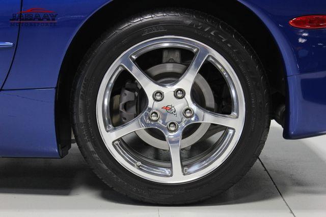 2003 Chevrolet Corvette Merrillville, Indiana 45