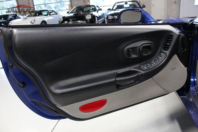 2003 Chevrolet Corvette Merrillville, Indiana 23