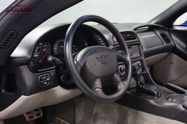 2003 Chevrolet Corvette Merrillville, Indiana 10