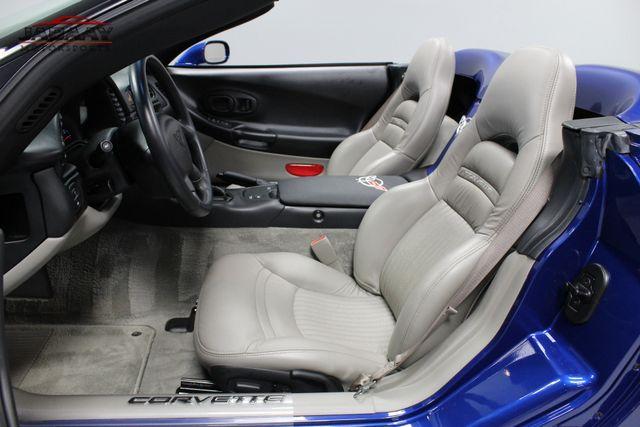 2003 Chevrolet Corvette Merrillville, Indiana 11