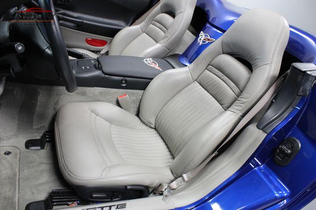 2003 Chevrolet Corvette Merrillville, Indiana 12