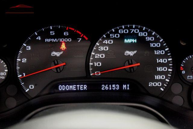2003 Chevrolet Corvette Merrillville, Indiana 17