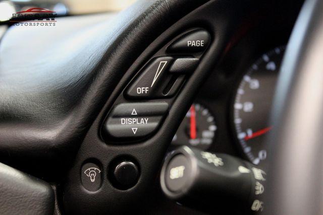 2003 Chevrolet Corvette Merrillville, Indiana 18