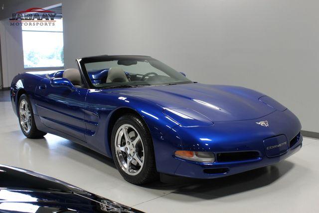 2003 Chevrolet Corvette Merrillville, Indiana 6