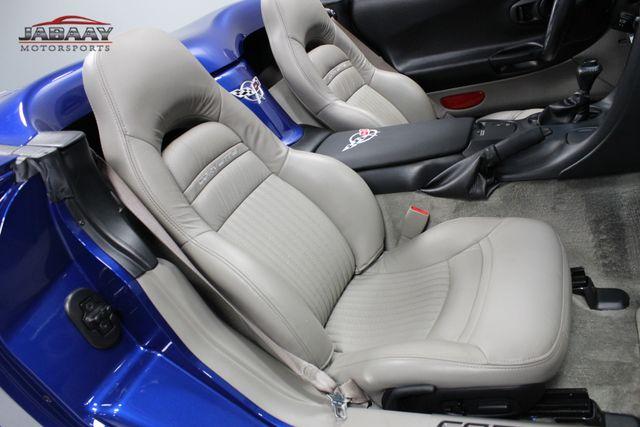 2003 Chevrolet Corvette Merrillville, Indiana 13