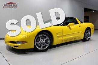 2003 Chevrolet Corvette Merrillville, Indiana