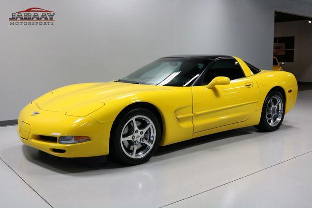 2003 Chevrolet Corvette Merrillville, Indiana 26