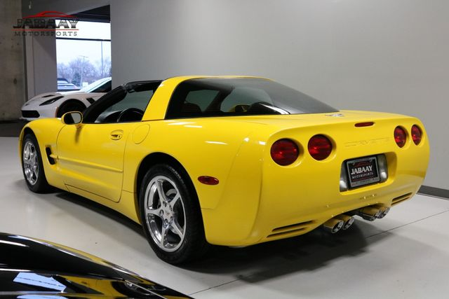 2003 Chevrolet Corvette Merrillville, Indiana 2