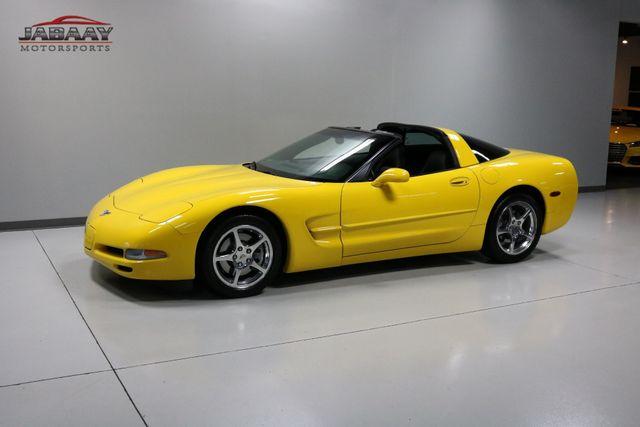 2003 Chevrolet Corvette Merrillville, Indiana 35