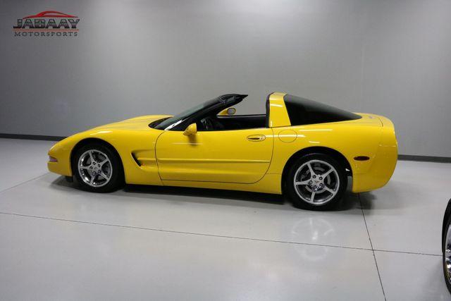 2003 Chevrolet Corvette Merrillville, Indiana 38