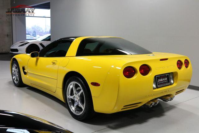 2003 Chevrolet Corvette Merrillville, Indiana 28