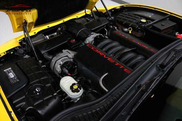 2003 Chevrolet Corvette Merrillville, Indiana 8