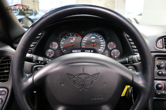 2003 Chevrolet Corvette Merrillville, Indiana 16