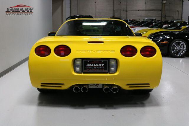 2003 Chevrolet Corvette Merrillville, Indiana 3