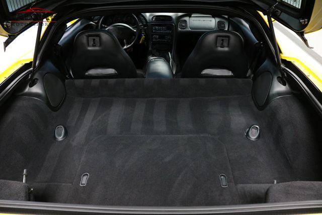 2003 Chevrolet Corvette Merrillville, Indiana 22