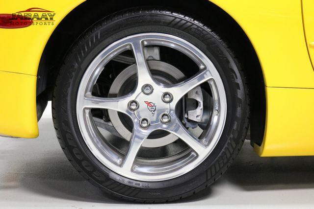 2003 Chevrolet Corvette Merrillville, Indiana 47