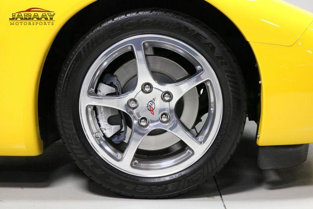 2003 Chevrolet Corvette Merrillville, Indiana 48