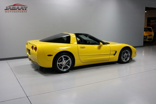 2003 Chevrolet Corvette Merrillville, Indiana 41