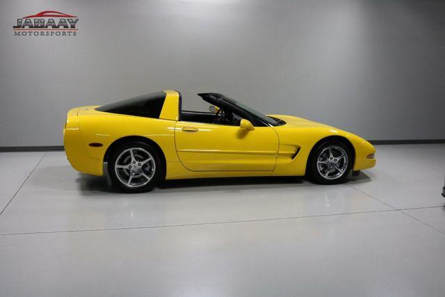 2003 Chevrolet Corvette Merrillville, Indiana 42