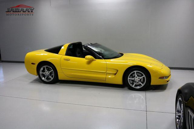 2003 Chevrolet Corvette Merrillville, Indiana 44