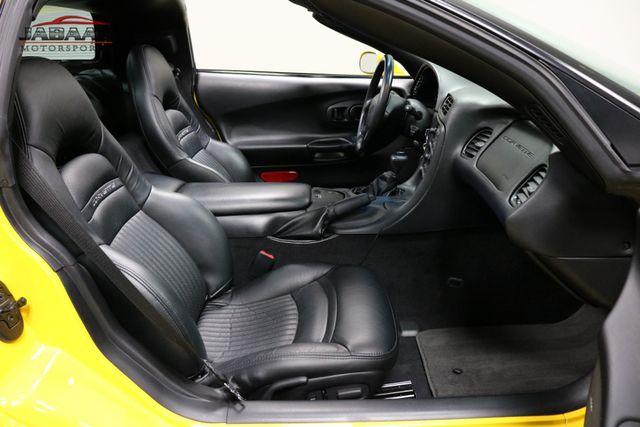 2003 Chevrolet Corvette Merrillville, Indiana 14